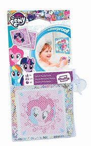 My Little Pony - Memo i Puzzle,