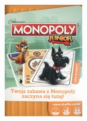 Monopoly Junior,