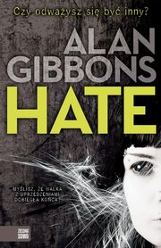 Hate, Gibbons Alan