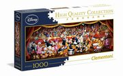 Puzzle Panorama Collection Myszka Mickey 1000,