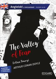 Angielski z ćwiczeniami The Valley of Fear, Conan Doyle Arthur